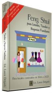 Feng Shui para Locales, Tiendas y Negocios Familiares