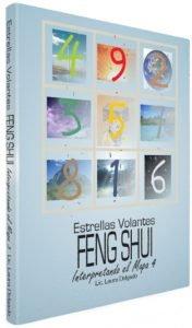 Estrellas Volantes Feng Shui – Interpretando el Mapa 4