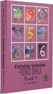 Estrellas Volantes Feng Shui: Período 9
