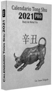Calendario Tong Shu 2021